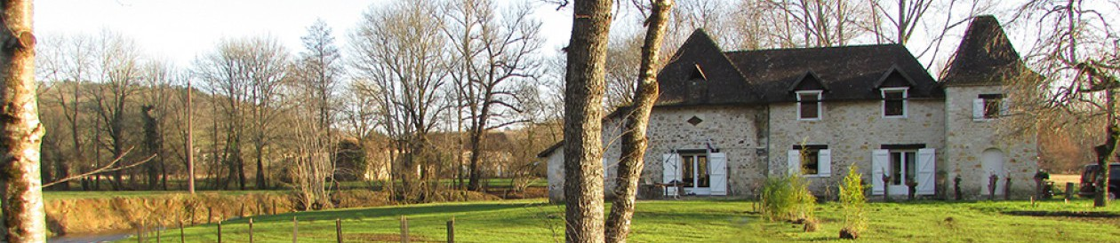 Moulin Du Pirrou